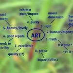 章水访谈:神学穿过艺术