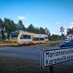 2011北欧游记(1):玛瑞安娜伦德