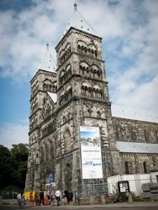 隆德大教堂