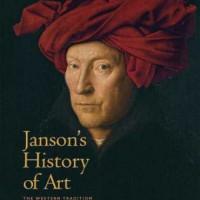 2006年出版的《简森美术史》第七版