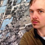 Interview Jonathan Aumen: An artist's responsibility is to recharge society