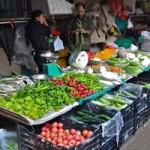 昆明菜市场艺术项目