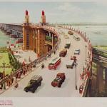 Using Art to Build Bridges