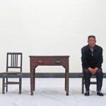 Zhu Jiuyang: Waiting for that Day of Reconciliation