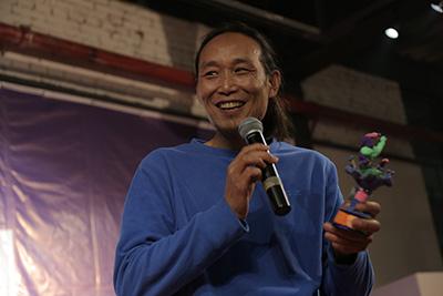 laoxian