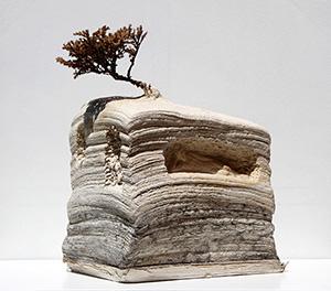 杨忠义,《佛与树》