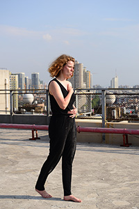 Evamaria Schaller的表演