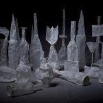 探寻精神性的艺术表达:关于雷燕《圣物》系列