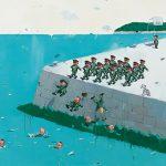 突变与扩张——唐志冈绘画中的疾病隐喻